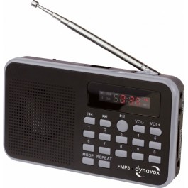 FMP3 MP3-Radio