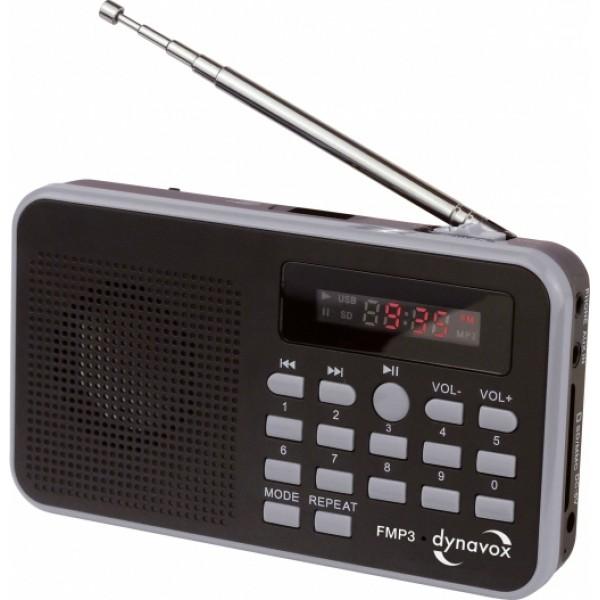 FMP3 MP3-Radio