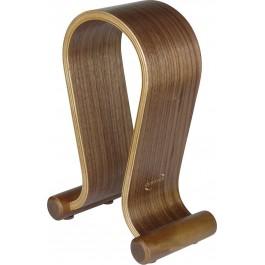Ακουστικών Stand KH500 Wood Walnut