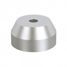 Aluminum Single-Puck Μεταλλικός Μετατροπέας ASP1