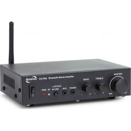 CS-PA 8 Digital Mini Black
