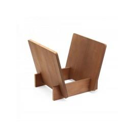 Ξύλινο Σταντ Δίσκων Βινυλίου Wooden Stand ST40