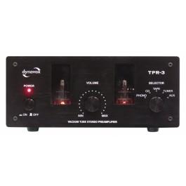 TPR-3 Black