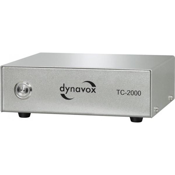 TC-2000 MM/MC Silver