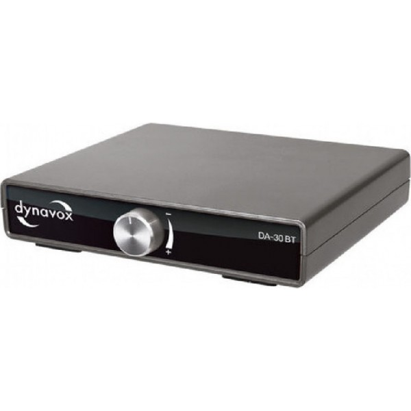 DA-30 BT Stereo Digital Amplifier