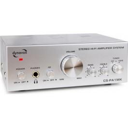 CS-PA 1MK Silver