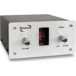 TPR-2 Silver