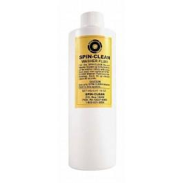 Υγρό Καθαρισμού Δίσκων SPIN CLEAN WASHER FLUID 16 OZ