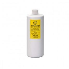 Υγρό Καθαρισμού Δίσκων SPIN CLEAN WASHER FLUID 32 OZ