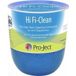 Μείγμα Καθαρισμού Συσκευών Hi-Fi Clean