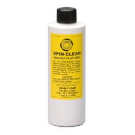 Υγρό Καθαρισμού Δίσκων SPIN CLEAN WASHER FLUID 8 OZ