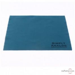 Πανάκι Καθαρισμού Δίσκων Microfiber Cloth For Vinyl Records