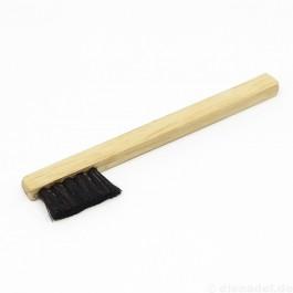 Βουρτσάκι Καθαρισμού Βελόνας Stylus Brush Natural Oak