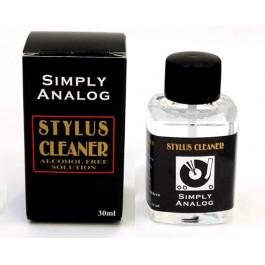 Υγρό Καθαρισμού Βελόνας Stylus Cleaner Alcohol-Free 30ml