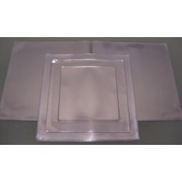 Εξώφυλλα Δίσκων Βινυλίου 12' PVC Sleeve