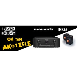 Marantz - Kef Black Friday