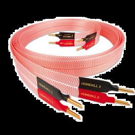 NORDOST Καλώδιο Ηχείων Heimdall2 Speaker Cable