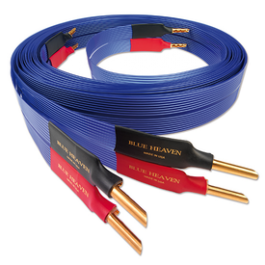 NORDOST Καλώδιο Ηχείων Blue Heaven LS Speaker Cable