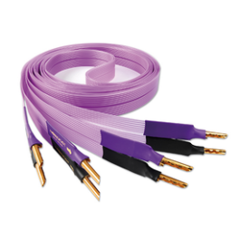 NORDOST Καλώδιο Ηχείων Purple Flare Speaker Cable