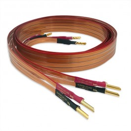 "NORDOST Καλώδιο Ηχείων SUPER FLAT LINE ""LifeStyle"" Speaker Cable"