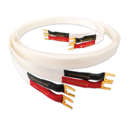 NORDOST Καλώδιο Ηχείων White Lightning Speaker Cable
