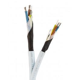 Supra LORAD 3 x 2.5 MK II Power Cord / μέτρο
