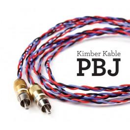 Kimber Kable Classic PBJ 1m Interconnect RCA