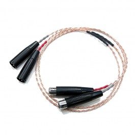 Kimber Kable BaseTimbre Interconnect XLR Cable