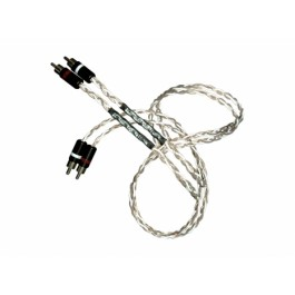 Classic Tonik 1m RCA Interconnec tCable