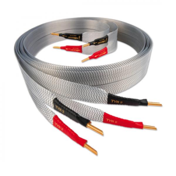 Nordost Valhalla Speaker Cable