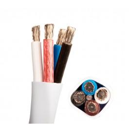 Supra Quadrax 4 x 2.0 Speaker Cable