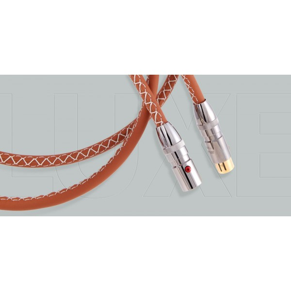 Atlas Cables Asimi XLR