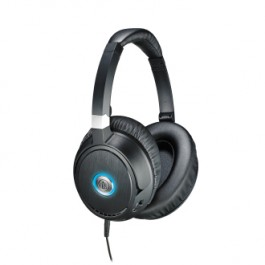 Audio Technica ATH-ANC70 Active Noise-Cancelling Over Ear