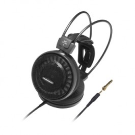 Audio Technica ATH-AD500X High Resolution Over Ear