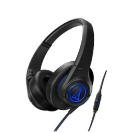 Audio Technica ATH-AX5iS Over Ear