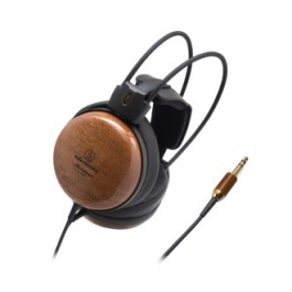 Audio Technica ATH-W1000Z High-End Closed-back Dynamic Headphones