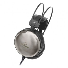 Audio Technica ATH-W2000Z High-End Closed-back Dynamic Headphones