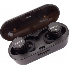 Cyrus soundBuds Black