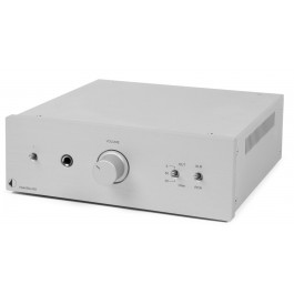 Pro-Ject Head Box RS Headphone Amp