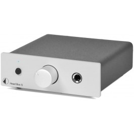 Pro-Ject Head Box S Headphone Amp