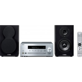 Yamaha MusicCast MCR-N470D Streaming Mini System