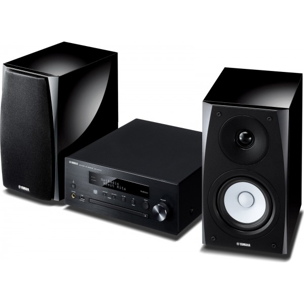 Yamaha MusicCast MCR-N570D Streaming Mini System