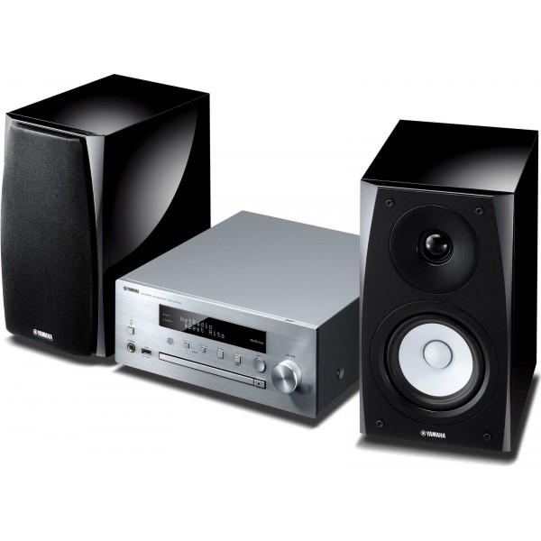 Yamaha MusicCast MCR-N570D Streaming Mini System