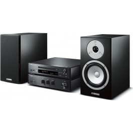 Yamaha MusicCast MCR-N670D Streaming Mini System