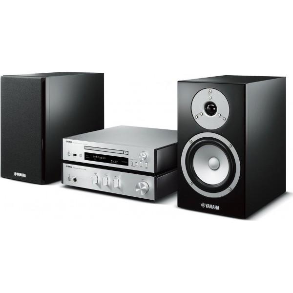 Yamaha MusicCast MCR-N670D Streaming Mini System