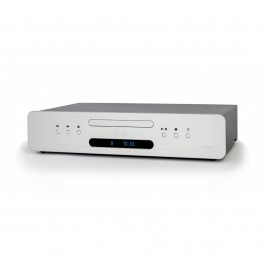 Atoll CD Player CD100 Signature Silver