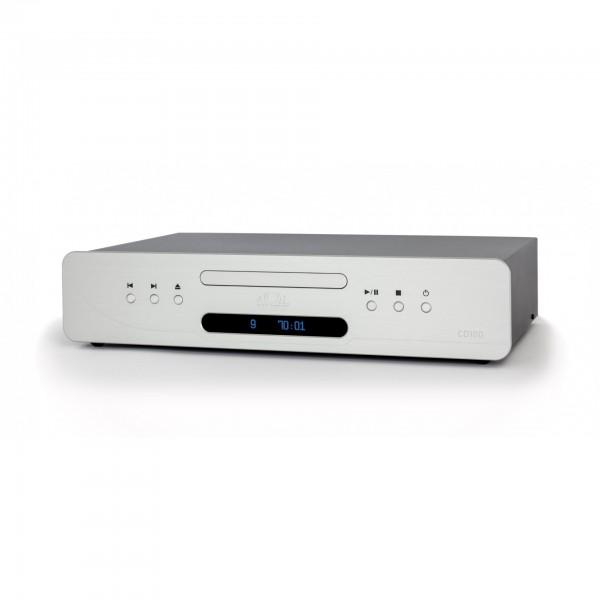 Atoll CD Player CD100 Signature Silver