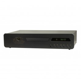 Atoll CD Player Black CD100se2