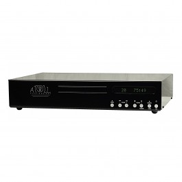 Atoll CD Player CD30 Black CD Player
