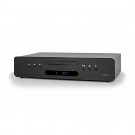 Atoll CD Player CD80 Signature Black